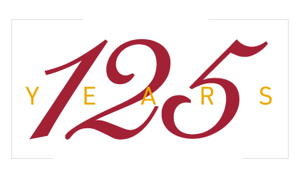Celebrating 125 Years of Excellence in Legal Education