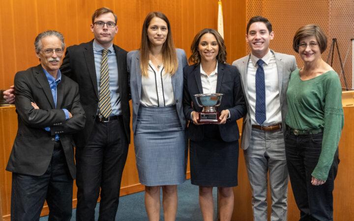 2019 NCTC Semi-finalists