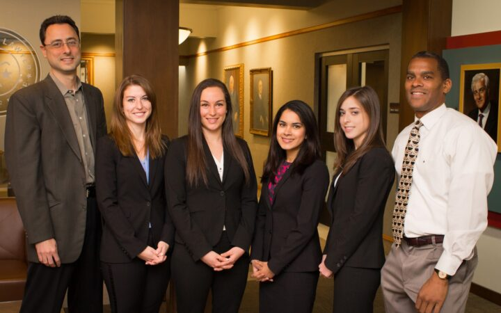 IP Moot Court Team