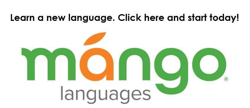 Learn A New Language with Mango