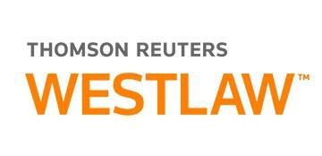 Thompson Reuters - Westlaw
